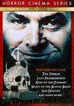 Horror Cinema: 12 Movie Pack [2 Discs] (dvd) 19566892