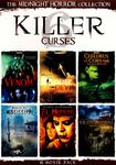 Midnight Horror Collection: Killer Curses [2 Discs] (dvd) 19566901
