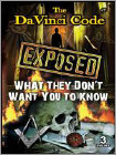 The Da Vinci Code Exposed: What They Don't Want You to Know (DVD) 2011