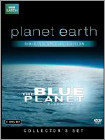 Planet Earth [Special Edition]/Blue Planet: Seas of Life [11 Discs] (DVD)