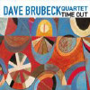 Time Out/brubeck Time - Cd