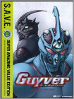 Guyver: Complete - Save (4 Disc) (DVD) (Boxed Set)