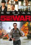 5 Days Of War (dvd) 19587576