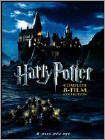 Harry Potter: Complete 8-Film Collection [8 Discs] (DVD) (Enhanced Widescreen for 16x9 TV) (Eng/Fre/Spa)