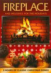 Fireplace And Melodies For The Holidays (dvd) 19590889