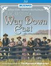 Way Down East [blu-ray] 19591751