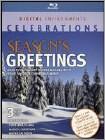 Seasons Greetings [digital Enviroments] (blu-ray Disc) (3 Disc) (boxed Set) 19594224