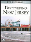 Discovering New Jersey (DVD) 2011