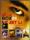 Value Box 01: Jet Li (DVD)