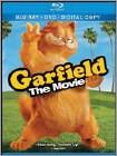 Garfield: The Movie (blu-ray Disc) (3 Disc) 7920013