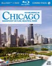 Picture Perfect Hd: Chicago - Magnificent Skyline, Beautiful River [2 Discs] [blu-ray/dvd] 19614371