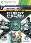 Tom Clancy's Ghost Recon Trilogy - Xbox 360