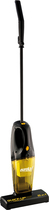 Eureka - Quick-Up Bagless Cordless 2-in-1 Stick Vac - Black