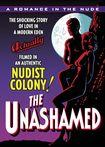 Unashamed (dvd) 19634375