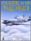 Fighter Aces of World War II: Tigers Over China (DVD) (Eng) 1996
