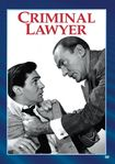 Criminal Lawyer (dvd) 19638726