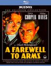 A Farewell To Arms [blu-ray] 19641383