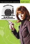 The Girl From U.n.c.l.e.: The Complete Series, Part One [4 Discs] (dvd) 19654332
