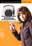 The Girl From U.n.c.l.e.: The Complete Series, Part Two [4 Discs] (dvd) 19654341