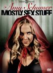 Amy Schumer: Mostly Sex Stuff (dvd) 1966039