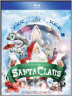 Santa Claus (Blu-ray Disc) (Collector's Edition) (Enhanced Widescreen for 16x9 TV) (Eng/Spa) 1959