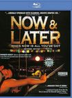 Now & Later [blu-ray] 19662058