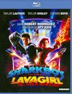 The Adventures Of Shark Boy And Lavagirl [blu-ray] 19667062
