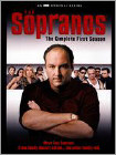 Sopranos: The Complete First Season [4 Discs] (DVD) (Eng/Fre/Spa)