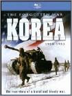 Korea: The Forgotten War (blu-ray Disc) 19673109