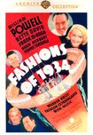 Fashions Of 1934 (dvd) 19683603