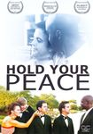 Hold Your Peace (dvd) 19684578