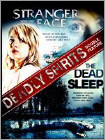 Stranger with My Face/The Dead Sleep (DVD) (Eng)