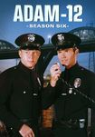 Adam-12: Season Six [4 Discs] (dvd) 19687609