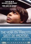 The Year My Parents Went On Vacation (dvd) 19702065