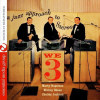 We Three: A Jazz Approach To Stereo (Remastered) - CD