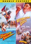 Fraternity Vacation/reform School Girls [2 Discs] (dvd) 19704373