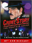 Crime Story: The Complete Series [9 Discs] (DVD) (Eng)