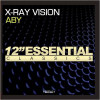 X-Ray Vision [Single] - CD