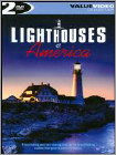 Lighthouses of America (DVD) (Eng)