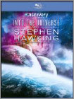 Into The Universe With Stephen Hawking (blu-ray Disc) 19710747