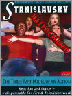 The Three Part Model of Action (DVD) (Eng) 2009