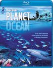 Discover Planet Ocean [3 Discs] [blu-ray] 19713608