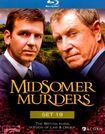 Midsomer Murders: Set 19 [2 Discs] [blu-ray] 19714282