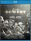 On The Bowery: The Films Of Lionel Rogosin 1 (2 Disc) (blu-ray Disc) 19715563
