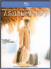 A Soldier's Story - Widescreen Dolby - Blu-ray Disc (Enhanced Widescreen for 16x9 TV) 1984