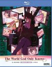 The World God Only Knows: Season One [2 Discs] [blu-ray] 19720247