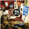 Volumen 7 1/2 - CD