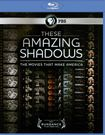 These Amazing Shadows: The Movies That Make America [blu-ray] 19737565