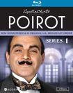 Agatha Christie's Poirot: Series 1 [2 Discs] [blu-ray] 19743735