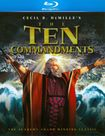 The Ten Commandments [blu-ray] 1974751